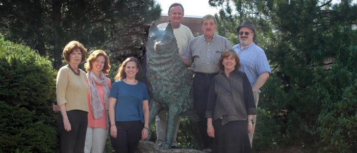 Photo of Gifted Faculty at UConn